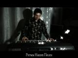 Yaki Da I Saw You Dancing Natalia Oreiro Cambio Dolor Yamaha PSR-S950