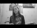 Kill em with kindness cover by Maya Rossa