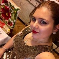 Катя Бакурова