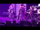 [FANCAM] 180210 EXO - Call Me Baby @ The ElyXiOn - in Taipei D-1