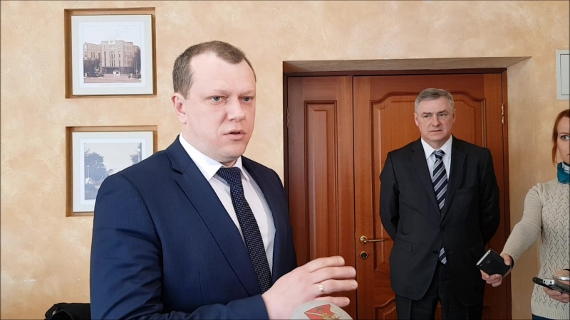 Антон Кольцов о концессии Газпрома в Череповце