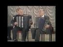Саратовские переборы 1986, играют баянисты из Ленинграда
