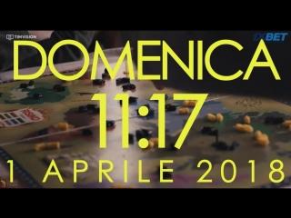 СТЫД: Италия / SKAM: Italy (1 сезон 2 серия)