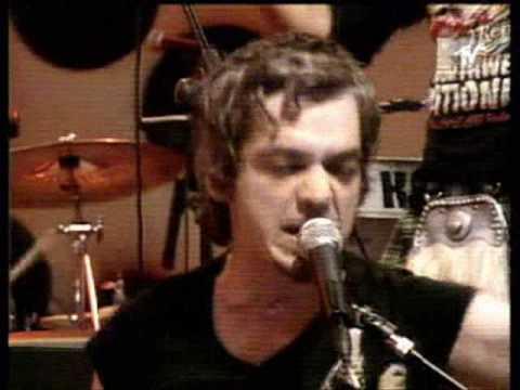 Morgan Andy (Bluvertigo) feat The Phazee - Niente per scontato