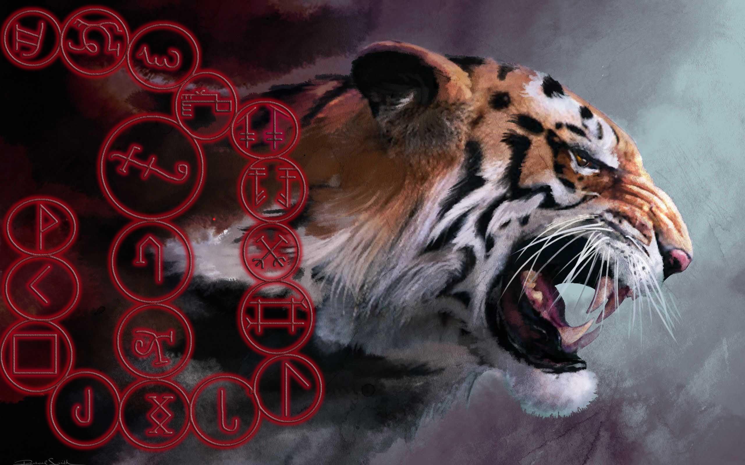 Демон-защитник - призыв демона на защиту 2bMMWjY_AG8