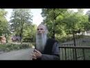 История села Псху. Абхазия. Рассказывает монах Исааки