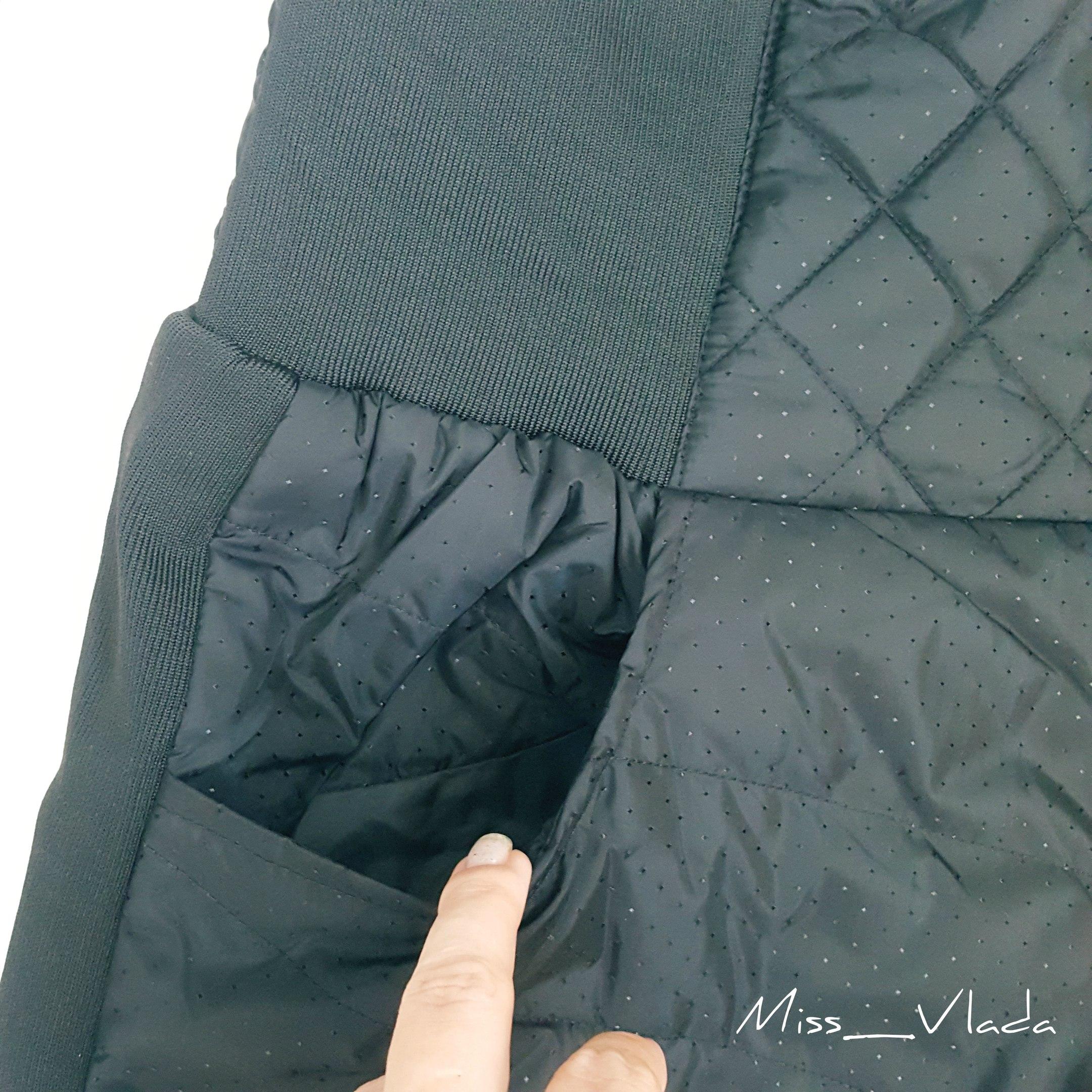 Пуховые штаны на зиму отличного качества от GareMay Official Store