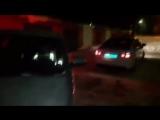 Инспектор ДПС на служебном автомобиле совершил наезд на человека. Вместо вызова скорой, полицейский применил газовый баллончик к