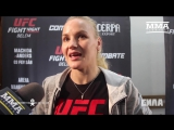 UFC Belem Valentina Shevchenko Had Trouble Finding Opponent To Accept Flyweight Debut Fight