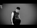 Dancing for the W - K-pop-dancer Kim Tae-Woo(Kasper) by W Korea