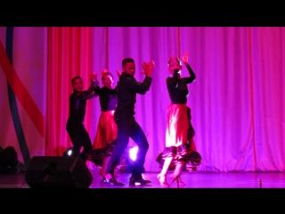Mvi_5107 bandoleiro concierto colombiano