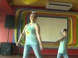 Пара №6 Волощенко Екатерина и Карина. 4 этап