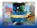 50th Anniversary of VOA Special English