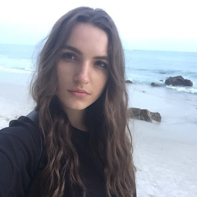 Katerina Shokina
