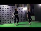 Jazz-Funk by Yana&Masha || Soul Power Dance Room