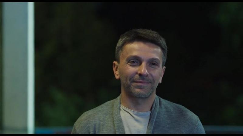 O чem гoBoряT myжчиHы (2018)