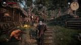 The Witcher 3 - Мод HUD и UI из демо игры с E3 2014
