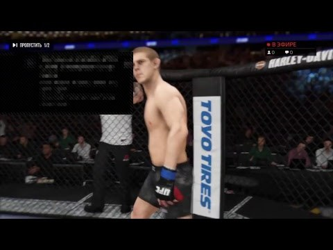 JFL 13 LIGHTWEIGHT Joe Lauzon The_superman_95 vs Will Brooks King_Gadzhi