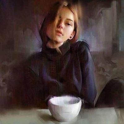 Юлия Новопашина