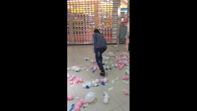 Balloon Column pop