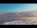 02.12.2017 Суботняя прогулка в -20Сосны третий видосик