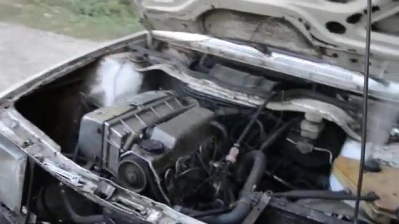ALEKO 2141 1.6 diesel