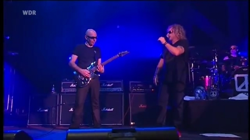 Chickenfoot - Rockpalast--2012.01.19