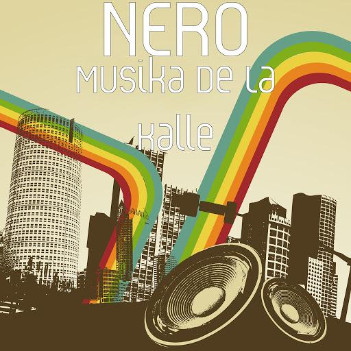 Nero альбом Musika de la Kalle