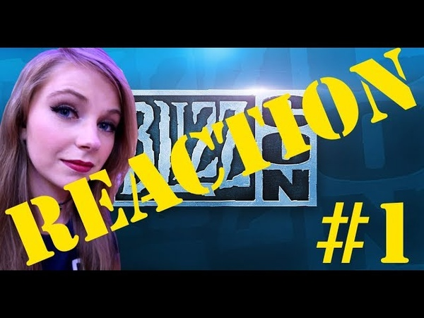 BlizzCon 2017 Live Stream Reaction - Honor and Glory