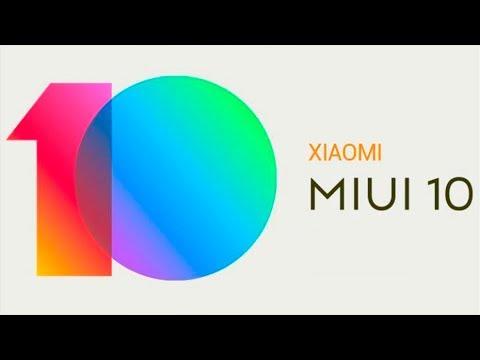 Как обновить Xiaomi до MIUI 10 - на примере Redmi Note 4