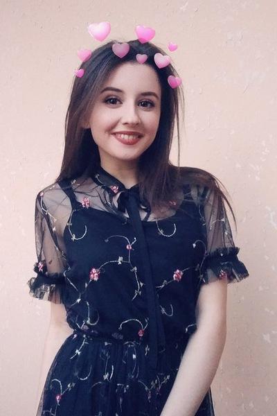 Валерия Янова