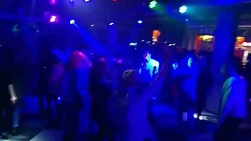 Ночной клуб «CASINO», Вык... - Live