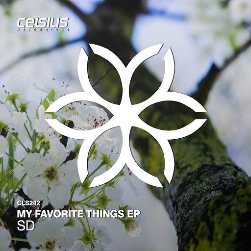 SD альбом My Favorite Things EP