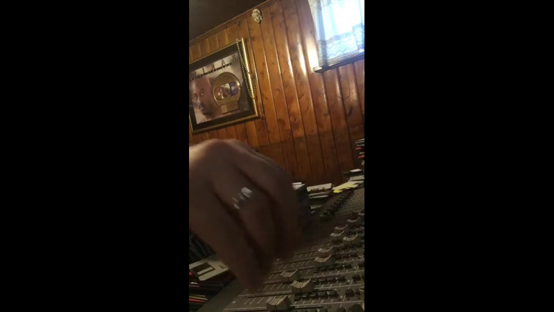 Nick Wiz - Excavation Hip-Hop in the Cellar - E-MU SP1200 AKAI S950 - Nov 29 2017 - SHOW ME LOVE