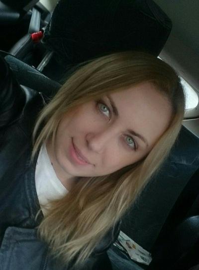Марина Панькова