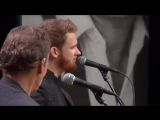 Noel Haggard - Ben Haggard   The Runnin Kind Im A Lonesome Fugitive