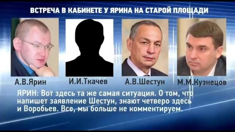 Россией управляют бандиты! Доказательство