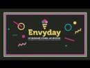 Envyday 2017 Первая конференция от Envybox