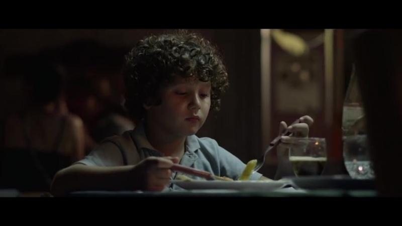 REFUGIADO de Diego Lerman Película completa