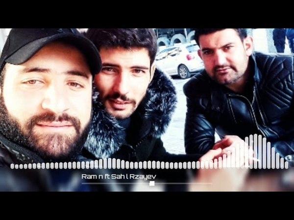 Sahil Rzayev Popuri seirler 2018 Super seir