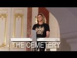 CREMATORY Cemetary Stillness (Official Lyric Video)