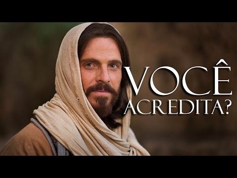JESUS OS 40 DIAS PERDIDOS - O Que Ele Fez - Documentário Impressionante [Completo Dublado] - HD