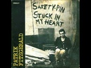 PATRIK FITZGERALD safety-pin stuck in my heart 1977