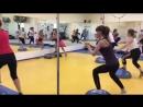 Фитнес клуб Конфетти Sport | Групповые тренировки