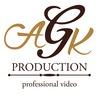 Видеосъёмка в Москве. AGKfilm.ru