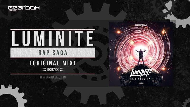 Luminite - Rap Saga[GBD233]