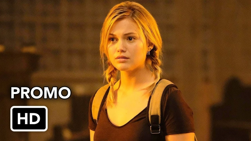Marvel's Cloak and Dagger 1x04 Promo Call/Response (HD) Season 1 Episode 4 Promo