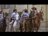 Пора-пора-порадуемся (Песня Мушкетёров) (из тф Д`Артаньян и Три Мушкетёра) (1978)