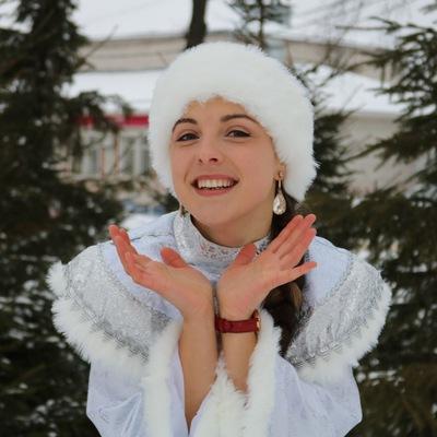 Вера Лобанова