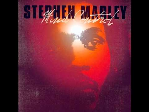Stephen Marley-Inna Di Red (Feat. Ben Harper)